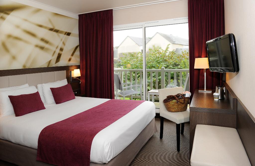 Hotel Paris  Etoiles