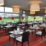 Le Restaurant Albatros, Vue Mer et Golf