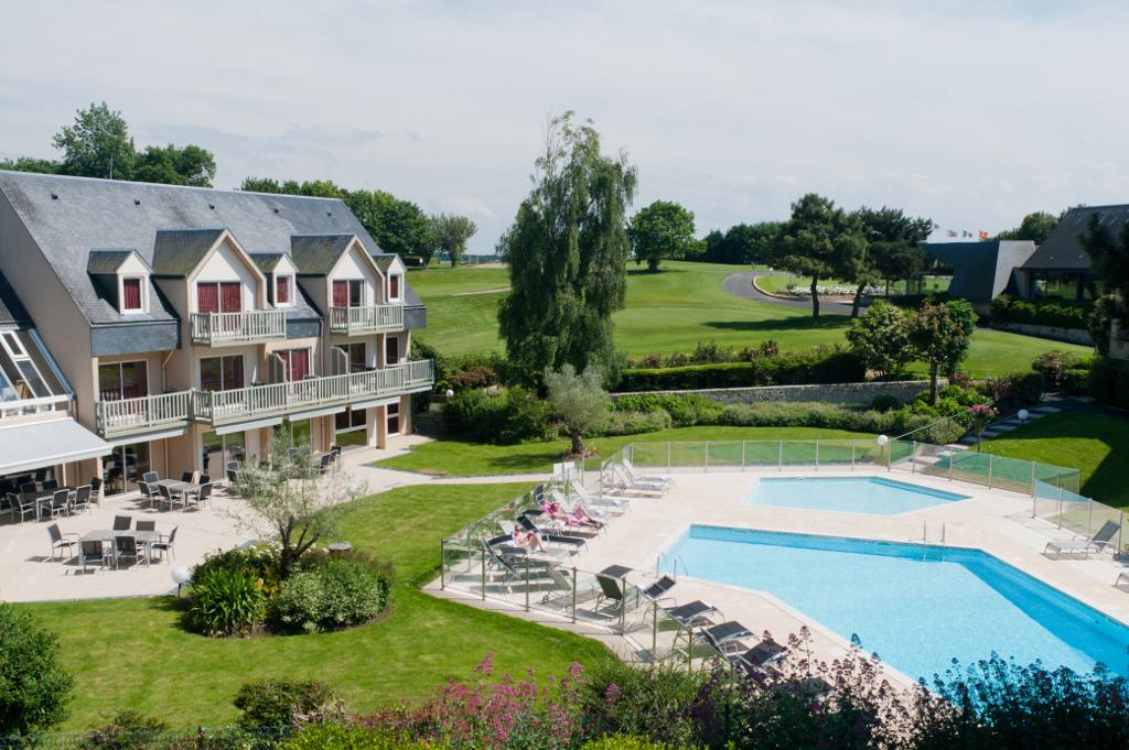 Le spa hotel mercure omaha beach for Le jardin hotel mercure
