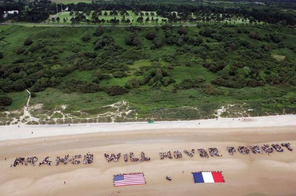 Hotels In Normandy France Near Omaha Beach