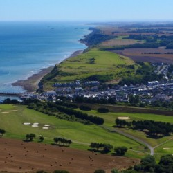 port-en-bessin-golf-omaha-beach-2-panoramique