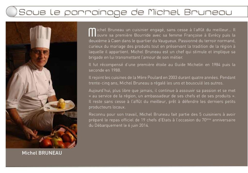 Bio Michel