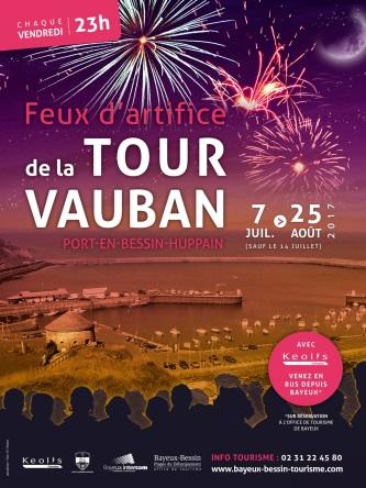 Animations estivales 2017 - Office de tourisme port en bessin ...