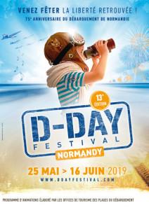 D-day Festival 2019